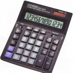 kalkulator_SDC-554S