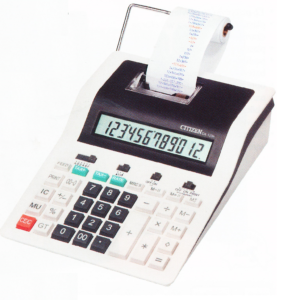 kalkulator_z_drukarka_CX-123N